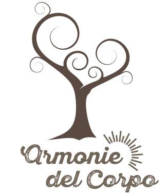 Armonie del corpo Forlì Logo